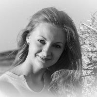 Анастасия :: Елена Шаповалова