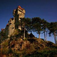 Замок Лихтенштайн. Австрия. :: Тиша