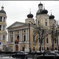 Владимирская церковь :: Вера