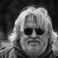 Владимир Чигиринов - фотограф из Санкт-Петербурга :: Владимир Горубин