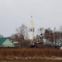 Панорама села Вятского. :: Konstantine Kostyuchenko