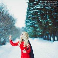 Ключи времени :: Evgeniya Aseeva