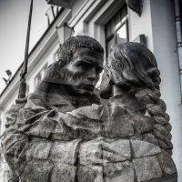Памятник Нашему Маршу :: Saratoga .