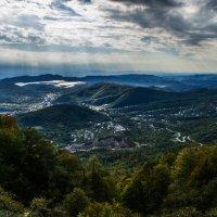 Долины Грузии :: Мария Рябкова