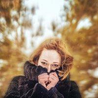 Бодрая :: Анжелика Пенькова