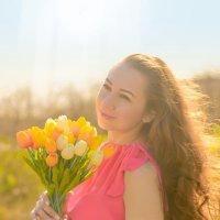 Весеннее настроение :: Ольга Шевцова