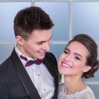 Spring Wedding :: Екатерина Умецкая