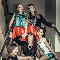 Udance Studio :: Карина Осокина