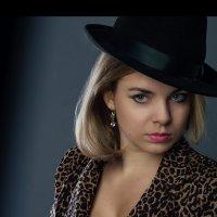 Дарья :: Альбина Латышева