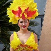 Вьетнамский карнавал :: Маргарита