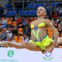 Александра Солдатова, национальная сборная России!!!... :: Yuriy Konyzhev