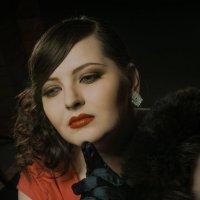 Кристина (студия) :: елена брюханова