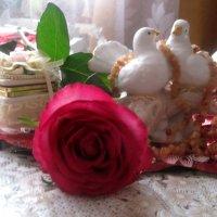 символы счастья в доме :: Елена Семигина
