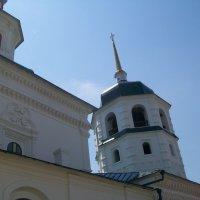 Памятные места, г.Иркутск :: Татиана ...