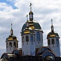 Будуймо храм :: Степан Карачко
