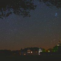 Ночь над монастырем :: ViP_ Photographer