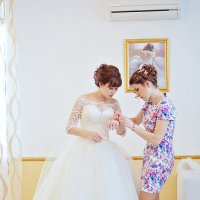 Свадебная фотосессия в Самаре :: марина алексеева