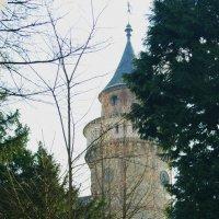 Замок Сихров :: Galina Belugina