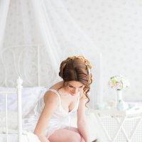 сборы невесты :: Marusya Горькова