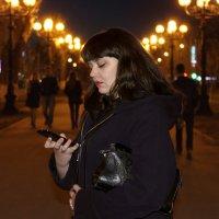 Не пришел :: Анастасия Шумихина