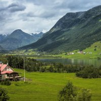 Alluring Norway :: Arturs Ancans