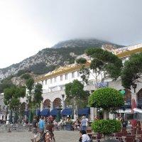 Гибралтар :: imants_leopolds žīgurs