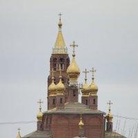 На новом месте :: A. SMIRNOV