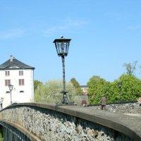 Старый мост :: serega.r Романов