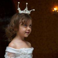 Принцесса :: Олег Парахин