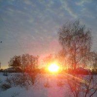 Солнечная плазма.. :: Kira Martin