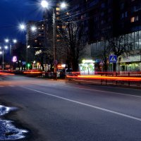 Вечер :: Сергей F