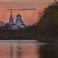 Вечерняя :: Виталий Латышонок