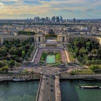 Paris/// :: Аnatoly Gaponenko