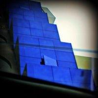 Уличная геометрия :: Катерина Чебышева