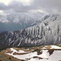 Весенний Западный Кавказ :: Павел Васильев