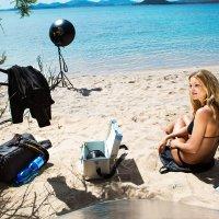Shooting für Sixty6 Porto Cervo an der Costa Smeralda Sardinien :: Temimark M