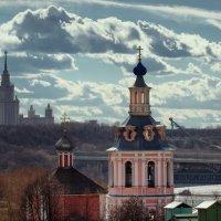 КУпола :: Юрий Кольцов