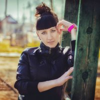 Нелли :: Екатерина Кудинова