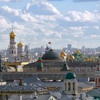Москва :: GaL-Lina .