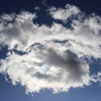 Дышат облака моей жизни :: Mariya laimite