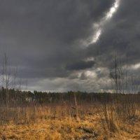 Апрель :: sergej-smv