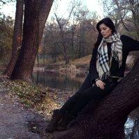 Осень :: Ника Светлакова