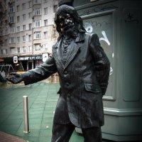 Прогулка по Н. Новгороду_4 :: Дмитрий Перов