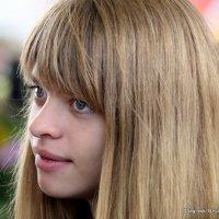 молодая и привлекательная я :: Олег Лукьянов