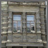 Питерские окна :: сергей адольфович