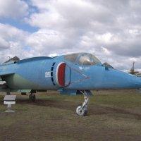 Самолет :: Татьяна Кошкина