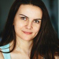 Nataly :: Katie Voskresenskaia