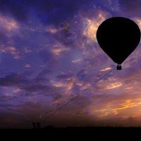Пойманный шар :: Таня Вереск