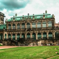 Dresden :: Julia VasilёK