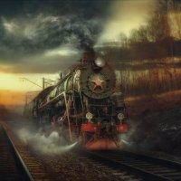 Призрак из прошлого... :: Виталий Нагиев